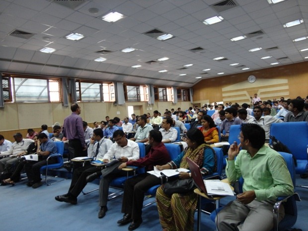 Jagoinvestor workshop personal Finance for IAS Officers