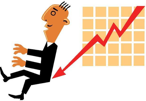 Stock Market Crash India