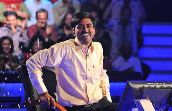 Sushil Kumar 5 crore KBC winner