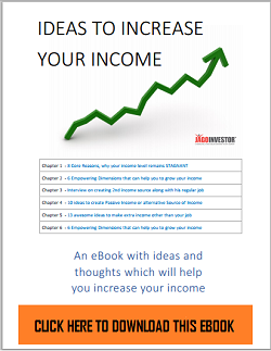 Increasing your income ebook download