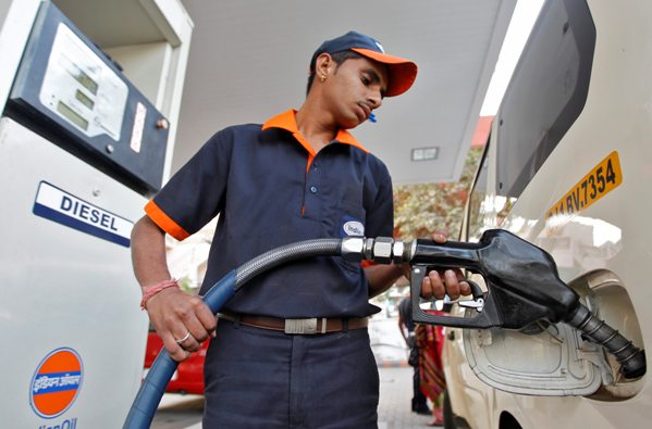 Petrol Pump Scam in India
