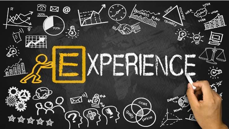 investors experience