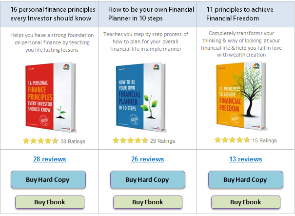 Books by Jagoinvestor