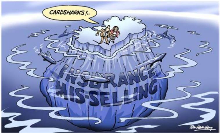 mis-seling