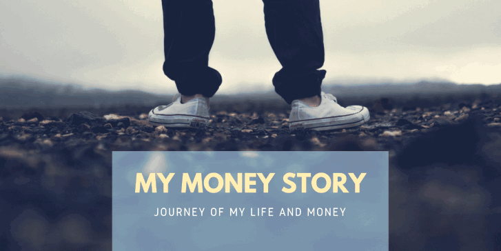 Money Story of a family who lost their money and business