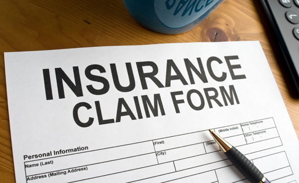Multiple Health Insurance Claims