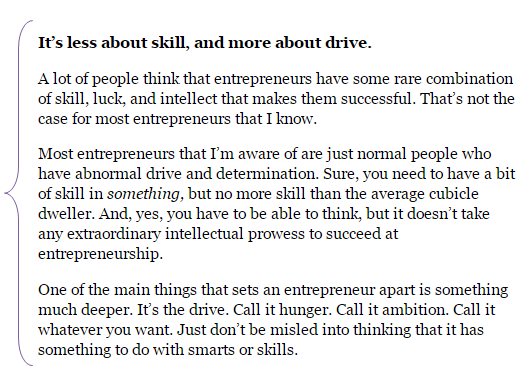 neil patel on entrepreneur life