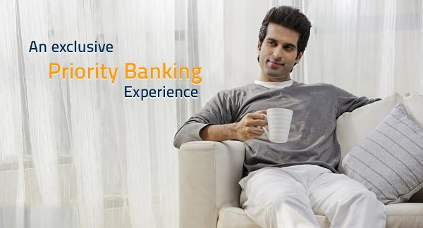 Priority Banking India
