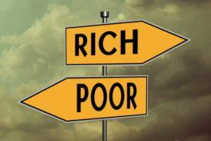 Rich vs Poor Mindset - 10 Audio's
