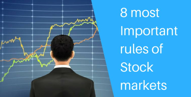 rules of Stock markets