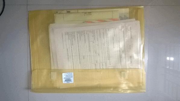 run away file for emergency purpose