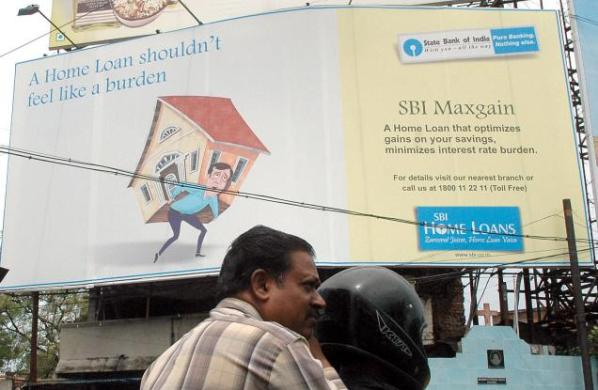 sbi maxgain home loan review
