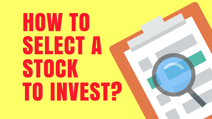 How to invest in stocks efficiently