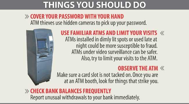 stop atm fraud