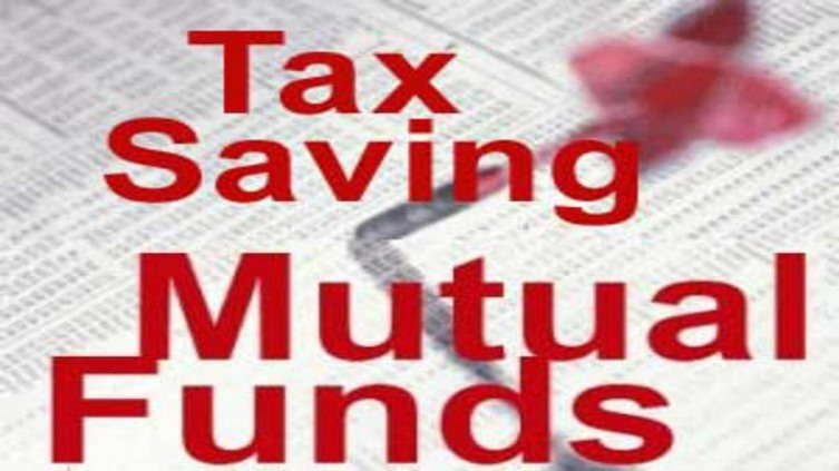 tax saving mutual fund