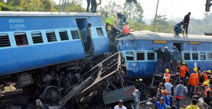 insurance cover for train accident in India by IRCTC