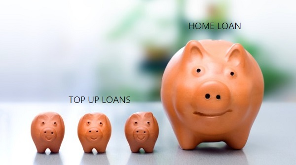 Image result for TOP-UP LOAN:
